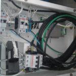 Cableado de Generador
